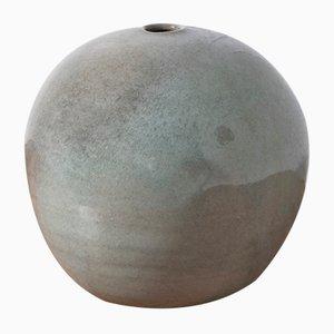 Vintage Spherical Vase by Alain Rufas