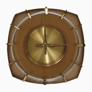 Reloj electrónico alemán de Karl Diekl, años 60