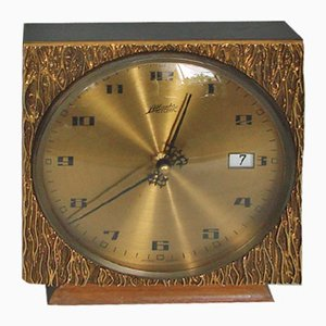 Electric Clock from Atlanta, 1970s