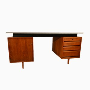 Desk by Jos De Mey for Van den Berghe-Pauvers, 1954