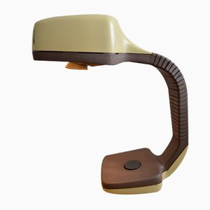 Lámpara de escritorio de Hoffmann Leuchten, años 70