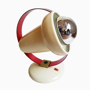 Mid-Century Desk Lamp by Charlotte Perriand for Phillips