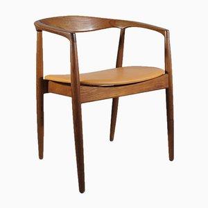 Fauteuil Troja Vintage par Kai Kristansen pour Ikea