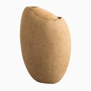 Organic Shell Vase Model 3 by Domingos Tótora