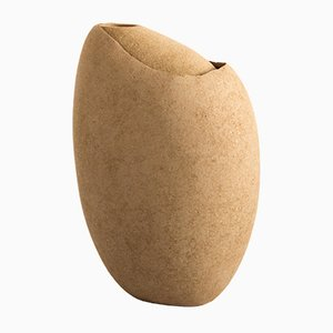 Organic Shell Vase Modell 3 von Domingos Tótora
