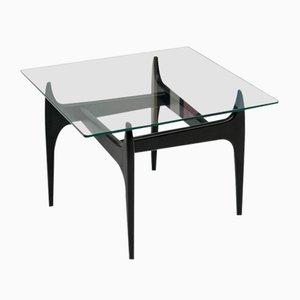Vintage Coffee Table by Jos de Mey for Luxus