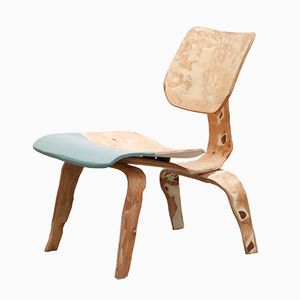 Bass & Treble Chair by Markus Friedrich Staab