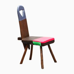 Modern Tradition Chair by Markus Friedrich Staab, 2017