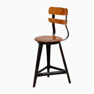 Working Class Hero Chair by Markus Friedrich Staab, 2017