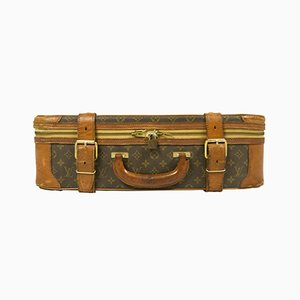 French Vintage Suitcase from Louis Vuitton, 1960s