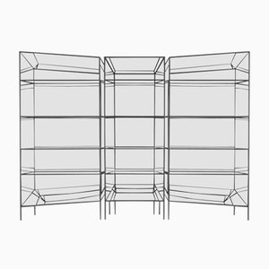 Perflect Display Cabinets by Sam Baron for JCP Universe, 2017, Set of 3