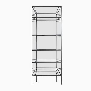 Slender Perflect Display Cabinet by Sam Baron for JCP, 2017