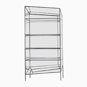 Small Perflect Display Cabinet by Sam Baron for JCP Universe, 2017