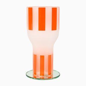 Vintage Jim Vase by James Irvine / Sottsass Associati for Egizia