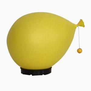 Italian Balloon Lamp from Yves Christin for Bilumen, 1970s