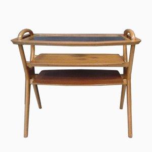 Tavolino di Malcon Walker per Dalescraft, Inghilterra, anni '50
