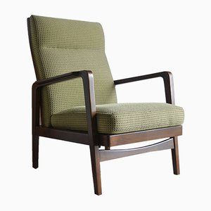 Antimott Chair by Walter Knoll for Knoll, 1950s