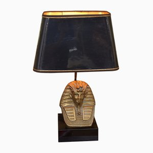 Lampada da tavolo vintage scultorea, Francia
