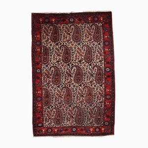 Vintage Middle Eastern Rug, 1950s