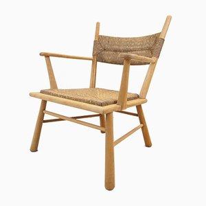 Niederländischer Mid-Century Sessel