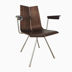 Vintage GA 4017 B PH / TYP 739 Stuhl von Hans Bellmann für Horgen Glarus