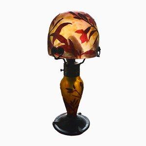 Art Nouveau Table Lamp from Daum Nancy, 1910