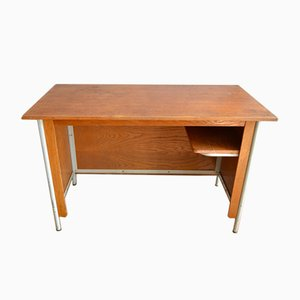 Writing Desk by Jean Prouvé, 1950s