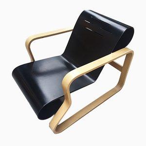Paimio Armlehnstuhl von Alvar Aalto für Artek