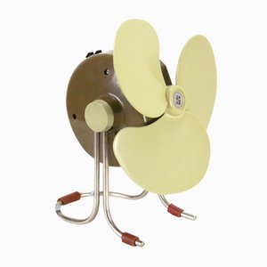 Table Fan from Strojsmalt, 1980s