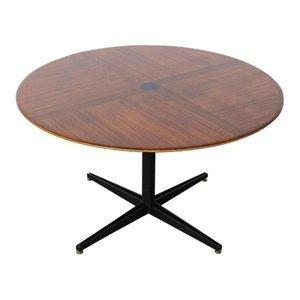 Table Basse et de Salle à Manger Modèle T41 Vintage par Osvaldo Borsani pour Tecno