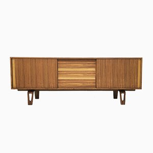 Rosewood Sideboard by Cor Alons for Gouda Den Boer, 1950s