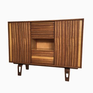 Highboard by Cor Alons for Den Boer Gouda, 1950s
