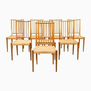 Chaise 970 par Josef Frank pour Svenskt Tenn, Suède, 1960s
