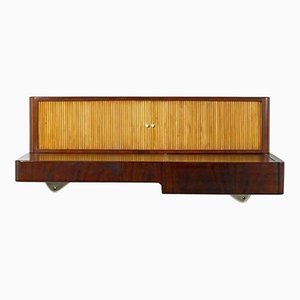 Dänischer Vintage Schreibtisch oder Konsolentisch