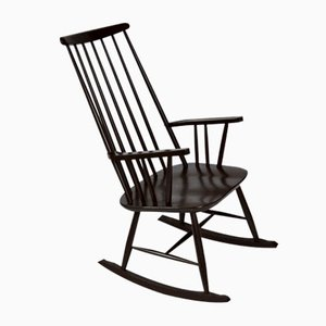 Rocking chair by R. Rainer, 1955