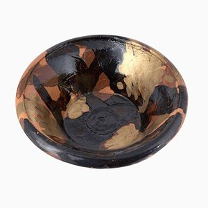 Swedish Bowl by Hertha Hillfon, 1979