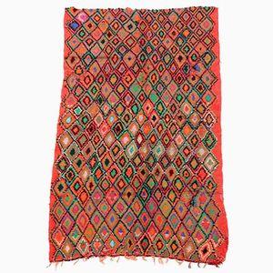 Vintage Azilal Moroccan Carpet, 1970s