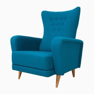 Fauteuil Inclinable, France, 1950s
