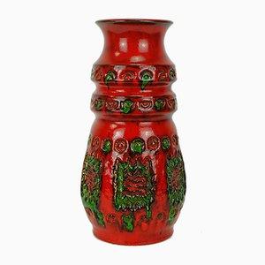 Jarrón modelo 1400/30 de Ü-Keramik, años 60