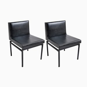 Czechoslovak Chairs from Holesov, 1970s, Set of 2