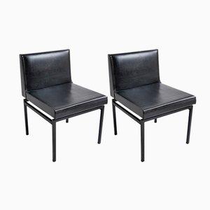 Tschechoslowakischer Stuhl von Holesov, 1970er, 2er Set