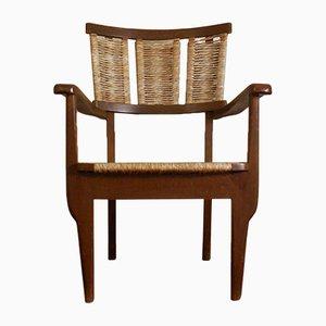 Vintage A3-1 Armlehnstuhl von Mart Stam