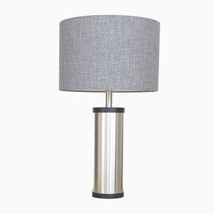 Lámpara de mesa danesa de Regencia de Jo Hammerborg para Fog & Mørup, años 60