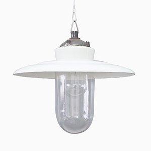 Lampe à Suspension Mid-Century, Hongrie