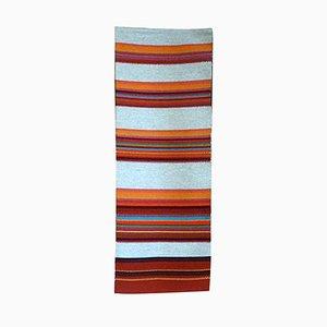 Handmade Wall Rug by Salme Tervonen for Kainuun Pirtti, 1950s