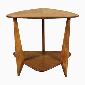 Table d'Appoint Trépied, 1950s