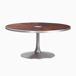 Table Basse Mid-Century par Poul Cadovius pour France & Søn