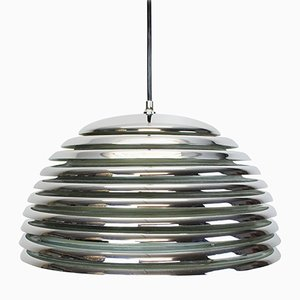 Saturno Pendant Light by Kazuo Motozawa for Staff, 1970s