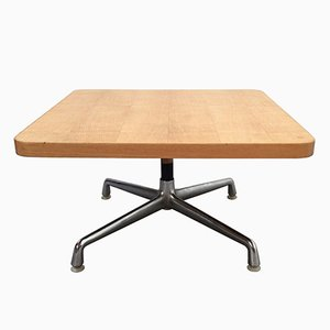Vintage American Coffee Table by Charles Eames for Herman Miller, 1960s
