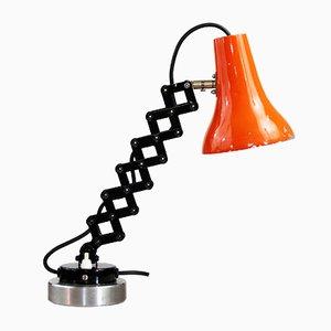 Lampe Ciseaux Vintage en Métal